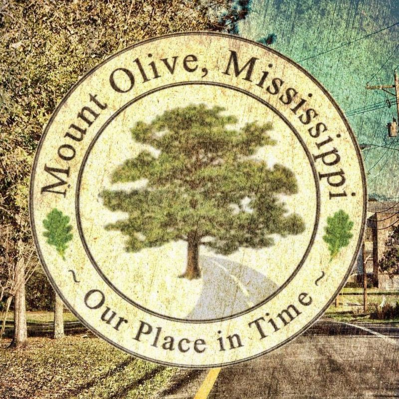 Welcome to the Town of Mt. Olive